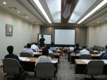石川県で内部監査員研修
