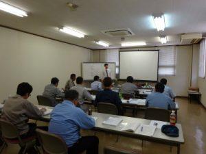 香川県で内部監査員研修